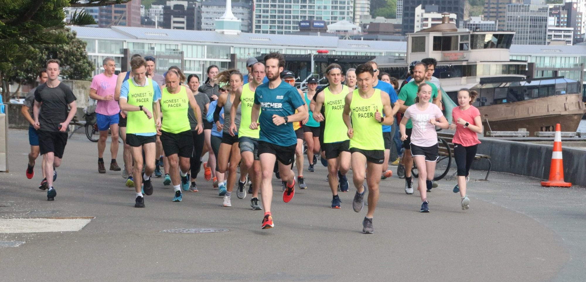 Wellington Harrier Athletic Club